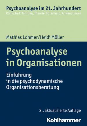 Psychoanalyse in Organisationen