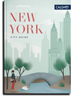 Lufthansa City Guide New York
