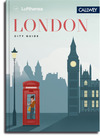 Lufthansa City Guide London