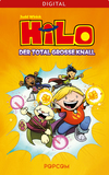 Hilo 03: Der total große Knall