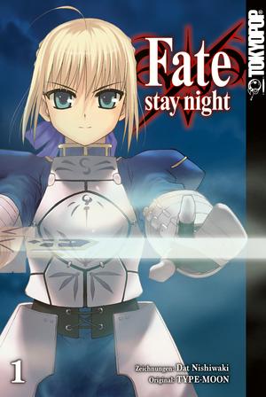 Fate/stay night - Einzelband 01