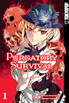Purgatory Survival - Band 1