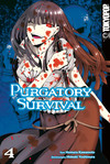 Purgatory Survival - Band 4