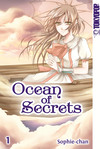Ocean of Secrets - Band 1