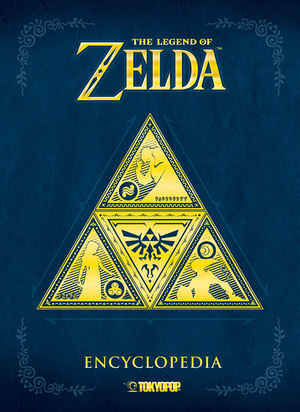 The Legend of Zelda - Encyclopedia