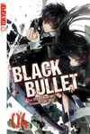 Black Bullet - Light Novel, Band 4