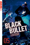 Black Bullet - Light Novel, Band 5
