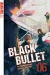 Black Bullet - Light Novel, Band 6