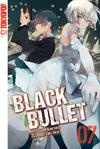 Black Bullet - Light Novel, Band 7