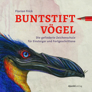 Buntstiftvögel