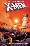Uncanny X-Men 2 - Keine Überlebenden