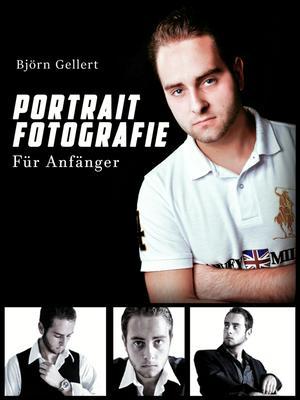 Portrait Fotografie - Für Anfänger