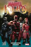 Marvel Knights - Vergessene Helden