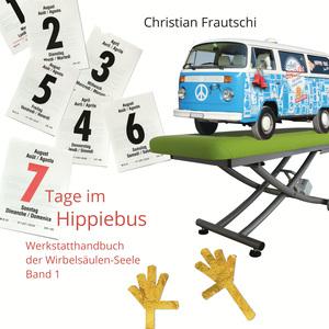 7 Tage im Hippiebus