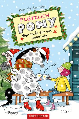 Plötzlich Pony (Bd. 4)