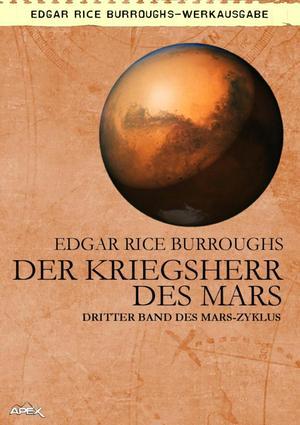 DER KRIEGSHERR DES MARS
