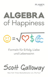 Algebra of Happiness