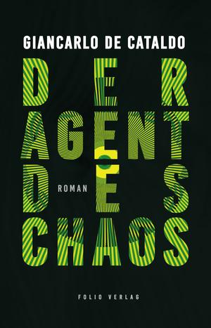 Der Agent des Chaos