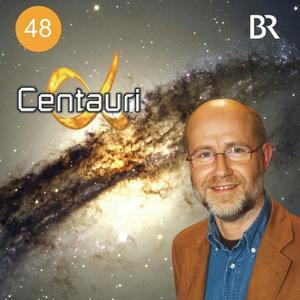 Alpha Centauri - Rotieren Schwarze Löcher?