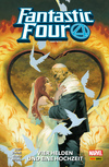 Fantastic Four 2 - Vier Helden und eine Hochzeit