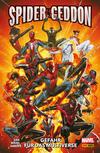 Spider-Geddon 2 - Gefahr für das Multiverse