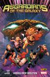 Asgardians of the Galaxy 2 - Krieg der Welten