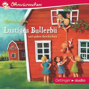 Lustiges Bullerbü und andere Geschichten