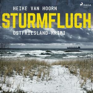 Sturmfluch - Ostfriesland-Krimi - Ein Fall für Kommissar Möllenkamp 2 (Ungekürzt)