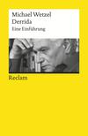 Derrida. Eine Einführung