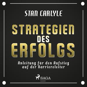 Strategien des Erfolgs - Anleitung für den Aufstieg auf der Karriereleiter (Ungekürzt)