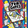 Vergrößerte Darstellung Cover: Tom Gates. Läuft! (Wohin eigentlich?). Externe Website (neues Fenster)
