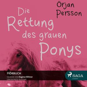 Die Rettung des grauen Ponys (Ungekürzt)