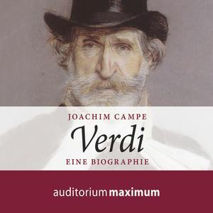Verdi (Ungekürzt)