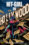 Hit-Girl - In Hollywood