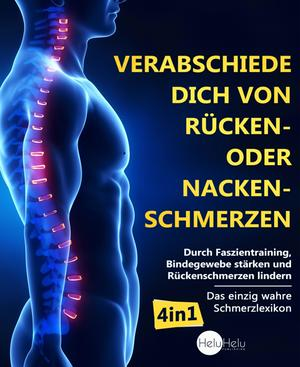 Verabschiede dich von Rücken- oder Nackenschmerzen