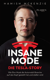 Insane Mode - Die Tesla-Story