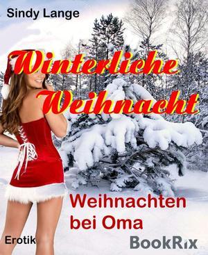 Winterliche Weihnacht
