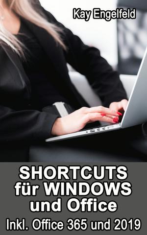 Shortcuts für Windows und Office