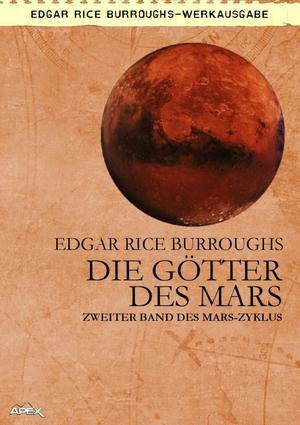 DIE GÖTTER DES MARS