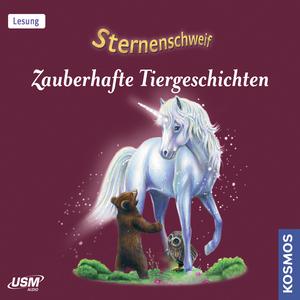 Sternenschweif Zauberhafte Tiergeschichten
