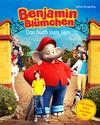 Benjamin Blümchen - Das Buch zum Kinofilm