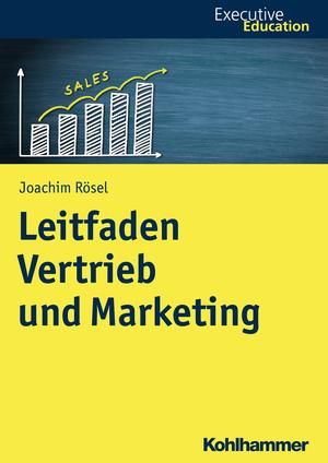 Leitfaden Vertrieb und Marketing