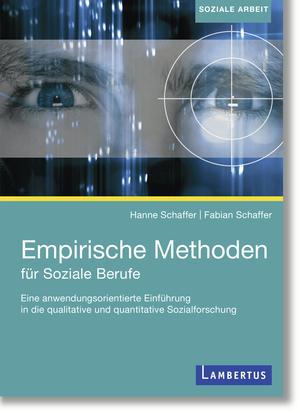 Empirische Methoden für soziale Berufe