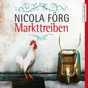 Markttreiben - Ein Oberbayern-Krimi