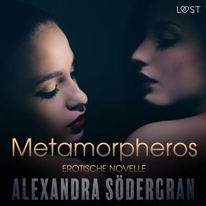 Metamorpheros - Erotische Novelle