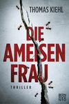 Vergrößerte Darstellung Cover: Die Ameisenfrau. Externe Website (neues Fenster)
