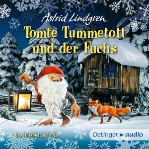 Tomte Tummetott und der Fuchs - Filmhörspiel