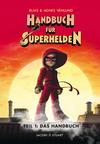 Vergrößerte Darstellung Cover: Handbuch für Superhelden. Externe Website (neues Fenster)