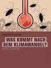 Vergrößerte Darstellung Cover: Was kommt nach dem Klimawandel? (Telepolis). Externe Website (neues Fenster)