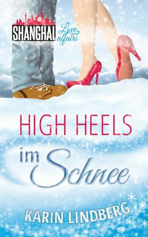 High Heels im Schnee